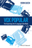 Vox Popular: The Surprising Life of Language in the Media (0470659920) cover image