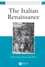 The Italian Renaissance: The Essential Readings (0631222820) cover image