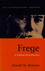Frege: A Critical Introduction (0745616720) cover image