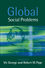 Global Social Problems (0745629520) cover image