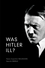 Was Hitler Ill?: A Final Diagnosis (0745652220) cover image