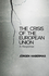 The Crisis of the European Union: A Response (0745662420) cover image