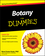 Botany For Dummies (1118006720) cover image