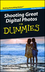 Shooting Great Digital Photos For Dummies, Pocket Edition (1118037820) cover image