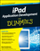 iPad Application Development For Dummies, 3rd Edition (1118213920) cover image