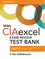 Wiley CIAexcel Exam Review Test Bank: Complete Set (1119095220) cover image