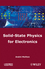 Solid-State Physics for Electronics (1848210620) cover image