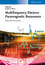Handbook of Multifrequency Electron Paramagnetic Resonance: Data and Techniques (3527412220) cover image