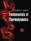 Fundamentals of Thermodynamics, 8th Edition (EHEP002520) cover image