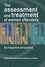 The Assessment and Treatment of Women Offenders: An Integrative Perspective  (0470864621) cover image