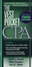 The Vest Pocket CPA, 3rd Edition (0470893621) cover image