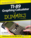 TI-89 Graphing Calculator For Dummies (0764589121) cover image