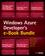 Windows Azure Developer's e-Book Bundle (1118750721) cover image