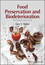 Food Preservation and Biodeterioration, 2nd Edition (1118904621) cover image