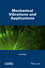 Mechanical Vibrations and Applications (1848218621) cover image