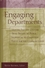 Engaging Departments: Moving Faculty Culture From Private to Public, Individual to Collective Focus for the Common Good (1933371021) cover image