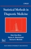 Statistical Methods in Diagnostic Medicine (0470317922) cover image