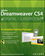 Dreamweaver CS4 Digital Classroom, (Book and Video Training) (0470410922) cover image