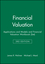 Financial Valuation: Applications and Models and Financial Valuation Workbook (Set), 3rd Edition (0470935022) cover image