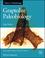 Graptolite Paleobiology (1118515722) cover image
