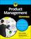 Product Management For Dummies (1119264022) cover image