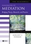 The Blackwell Handbook of Mediation: Bridging Theory, Research, and Practice (1405127422) cover image