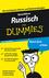 Sprachführer Russisch für Dummies Das Pocketbuch (3527637222) cover image