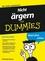 Nicht ärgern für Dummies (3527642722) cover image