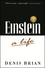 Einstein: A Life (0471193623) cover image