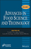 Advances in Food Science and Technology, Volume 1 (1118121023) cover image
