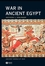 War in Ancient Egypt: The New Kingdom (1405113723) cover image