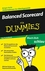 Balanced Scorecard für Dummies, Das Pocketbuch (3527638423) cover image
