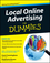 Local Online Advertising For Dummies (0470497424) cover image