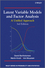 Latent Variable Models and Factor Analysis: A Unified Approach, 3rd Edition (0470971924) cover image