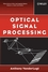 Optical Signal Processing (0471745324) cover image