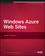 Windows Azure Web Sites (1118678524) cover image