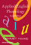 Applied English Phonology, 2nd Edition (1444333224) cover image