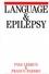 Language and Epilepsy (1861563124) cover image