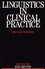 Linguistics in Clinical Practice, 2nd Edition (1897635524) cover image