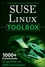 SUSE Linux Toolbox: 1000+ Commands for openSUSE and SUSE Linux Enterprise (0470082925) cover image