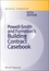 Building Contract Casebook, 5th Edition (0470655925) cover image
