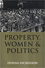 Property, Women and Politics: Subjects or Objects? (0745613225) cover image