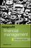 Nonprofit Financial Management: A Practical Guide (1118011325) cover image