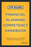 CFP Board Financial Planning Competency Handbook (1118470125) cover image