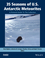 35 Seasons of U.S. Antarctic Meteorites (1976-2010): A Pictorial Guide To The Collection (1118798325) cover image