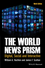The World News Prism: Digital, Social and Interactive, 9th Edition (1118809025) cover image