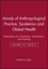 Annals of Anthropological Practice, Volume 36, Issue 2, Syndemics and Global Health: Implications for Prevention, Intervention, and Training (1118852125) cover image
