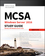 MCSA Windows Server 2016 Study Guide: Exam 70-742 (1119359325) cover image