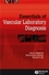 Essentials of Vascular Laboratory Diagnosis (1405103825) cover image