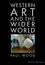 Western Art and the Wider World (1444333925) cover image